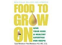9780006395089: Food to Grow On
