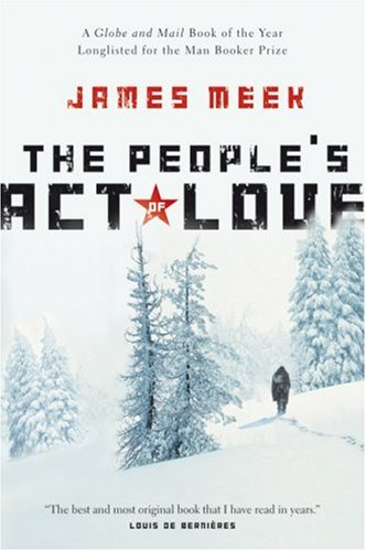9780006395164: The People's Act of Love