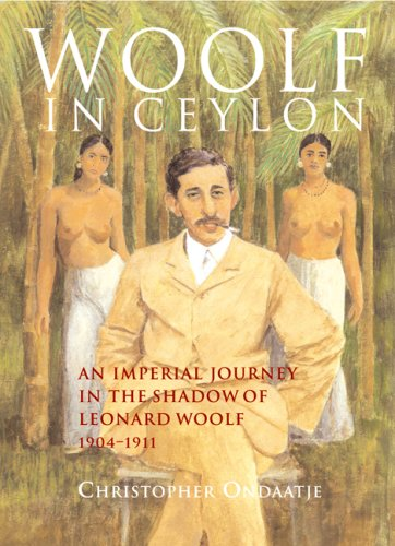 9780006395256: Woolf in Ceylon