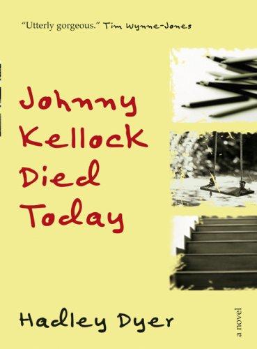 9780006395331: Johnny Kellock Died Today