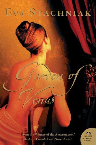 9780006395430: Garden of Venus