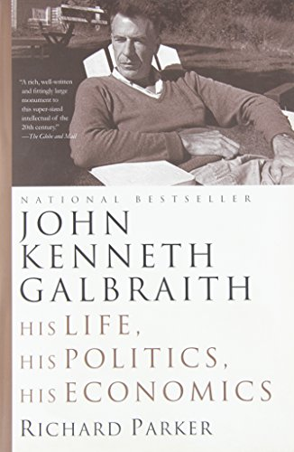 9780006395478: John Kenneth Galbraith