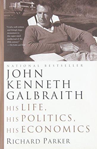 9780006395478: John Kenneth Galbraith
