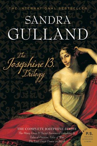 9780006395577: The Josephine B. Trilogy