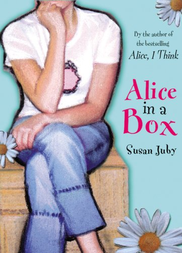 Alice in a Box: Susan Juby