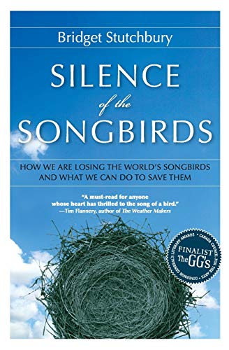 9780006395775: Silence Of The Songbirds