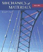 9780006399896: Mechanics of Materials- Text Only