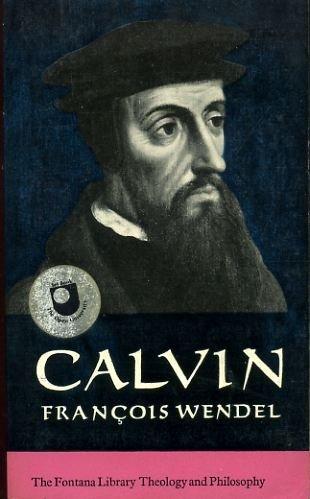 9780006410546: CALVIN