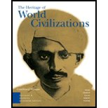 9780006411536: Heritage of World Civilizations, Brief-Combined-Textbook Only