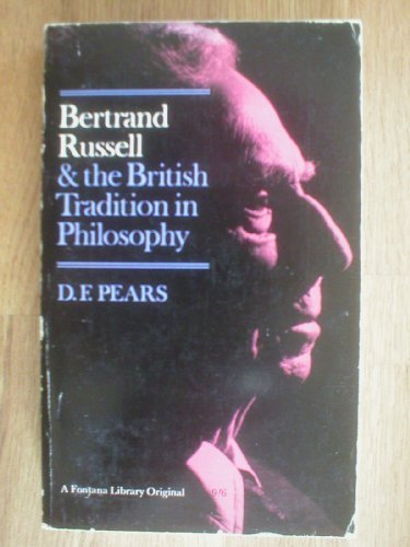 9780006415268: Bertrand Russell and the British Tradition in Philosophy