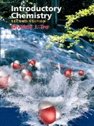 9780006422860: Introductory Chemistry - 2nd Edition