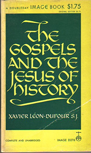 9780006422884: The Gospels and the Jesus of History