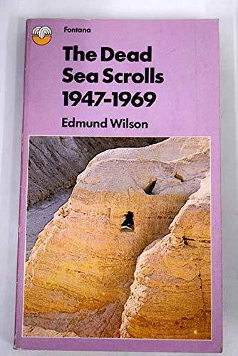 9780006427070: The Dead Sea Scrolls, 1947-1969