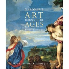 9780006428503: Gardner's Art Through Ages- Text Only