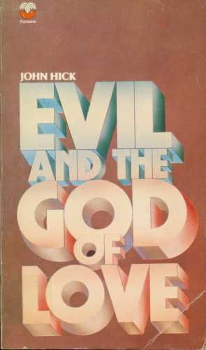 9780006434825: Evil and the God of love (The Fontana library : Theology and philosophy)