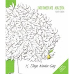 9780006460763: Intermediate Algebra- Text Only