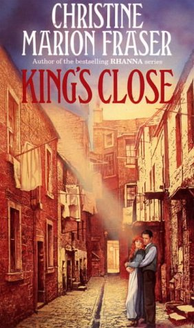 King's Close: Christine Marion Fraser