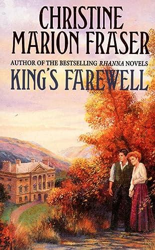 9780006470045: King's Farewell