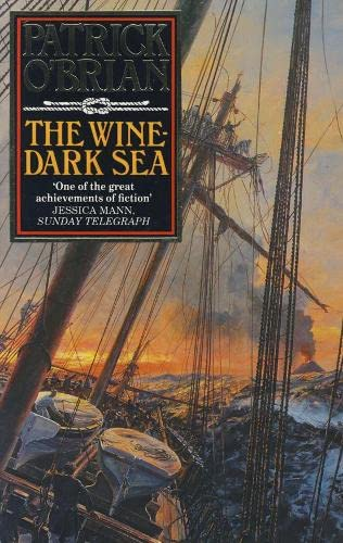 9780006470168: The Wine-Dark Sea