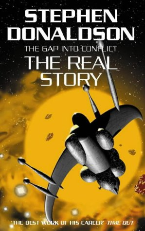 9780006470199: The Gap Series (1) - The Real Story