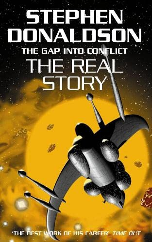 9780006470199: The Real Story (The Gap Series)