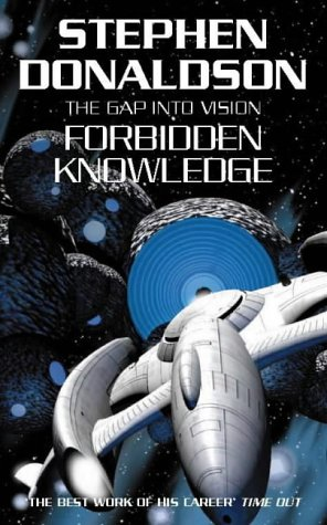 9780006470205: The Gap Series (2) - Forbidden Knowledge