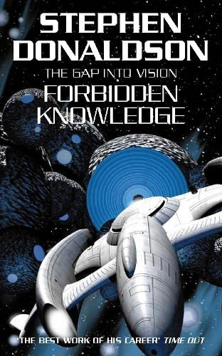 9780006470205: Forbidden Knowledge (The Gap Series)