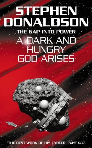 9780006470212: A Dark and Hungry God Arises (The Gap Series)