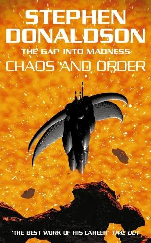 9780006470229: Chaos and Order (The Gap Series)
