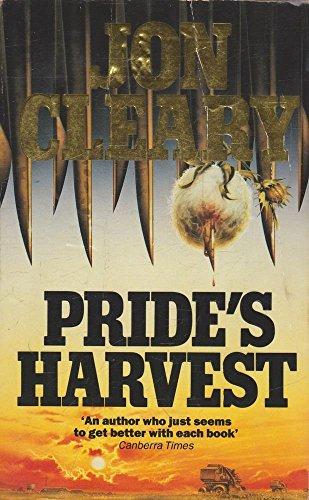 9780006470533: Pride's Harvest