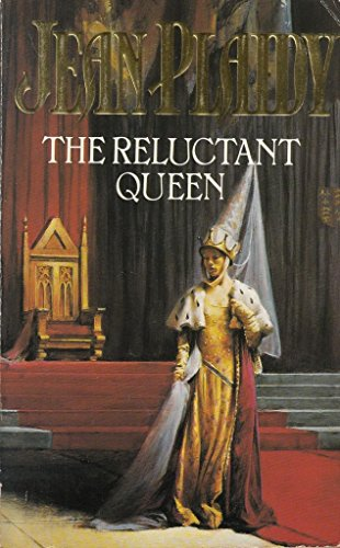 9780006470588: The Reluctant Queen