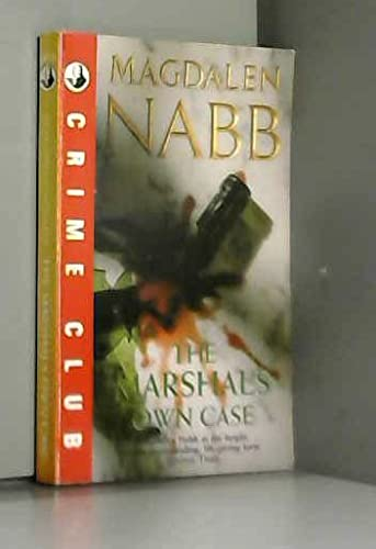 9780006470724: The Marshal's Own Case