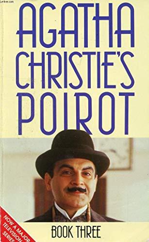 9780006470922: Agatha Christie's Poirot: Bk. 3