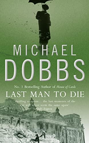 9780006470977: Last Man to Die