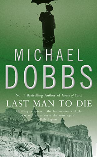 9780006470977: Last Man To Die