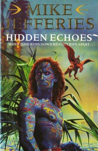 Hidden Echoes: Jefferies Mike