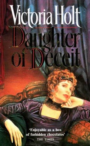 9780006471134: Daughter of Deceit