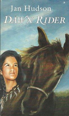 9780006471530: Dawn Rider