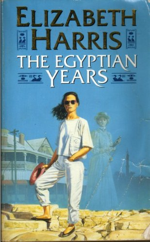 9780006471912: The Egyptian Years