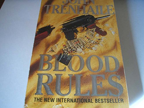9780006472056: Blood Rules