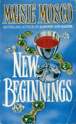 9780006472070: New Beginnings