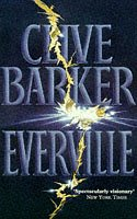9780006472254: Everville: The Second Book of the Art (Voyager Classics)