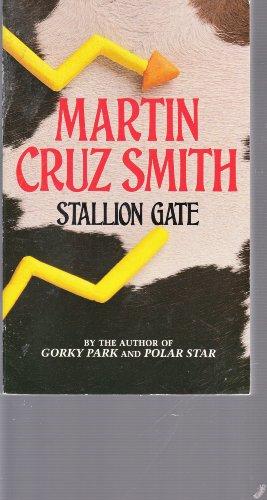 9780006472261: STALLION GATE