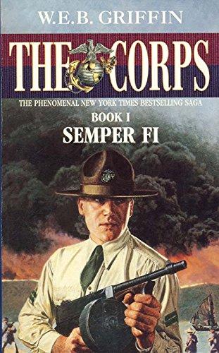 9780006472278: Semper Fi (The Corps, Book 1) (Corps S.)