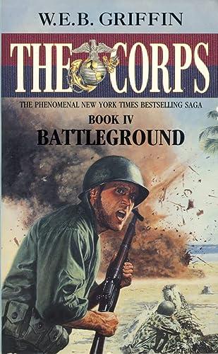 9780006472308: Battleground (Corps)