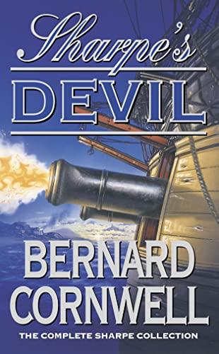 9780006472544: Sharpe's Devil (Richard Sharpe's Adventure Series #21)