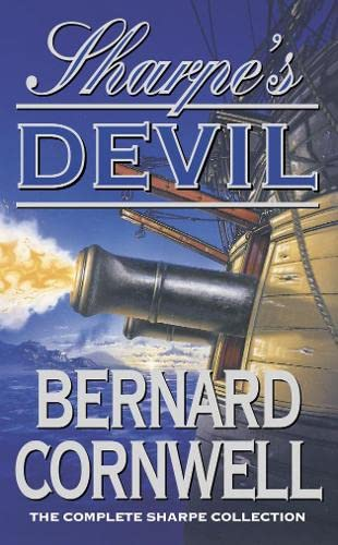 9780006472544: Sharpe's Devil (Richard Sharpe's Adventure Series #21)