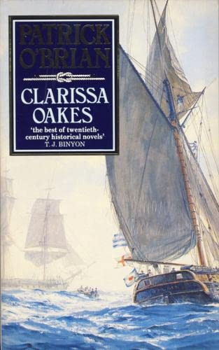 9780006472551: Clarissa Oakes