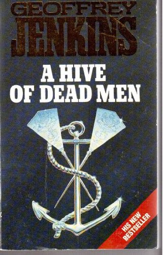 A Hive of Dead Men: Jenkins, Geoffrey