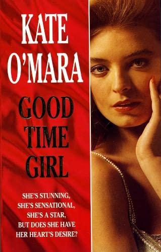 9780006472599: Good Time Girl